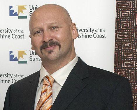 Dean Alle - Entrepreneur in Residence w USC background